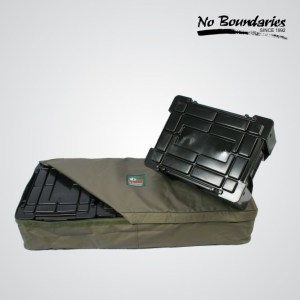 AMMO BOX BAG (3 BOX)