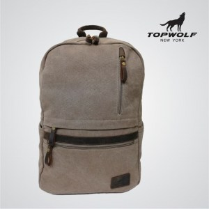 Canvas Backpack-min