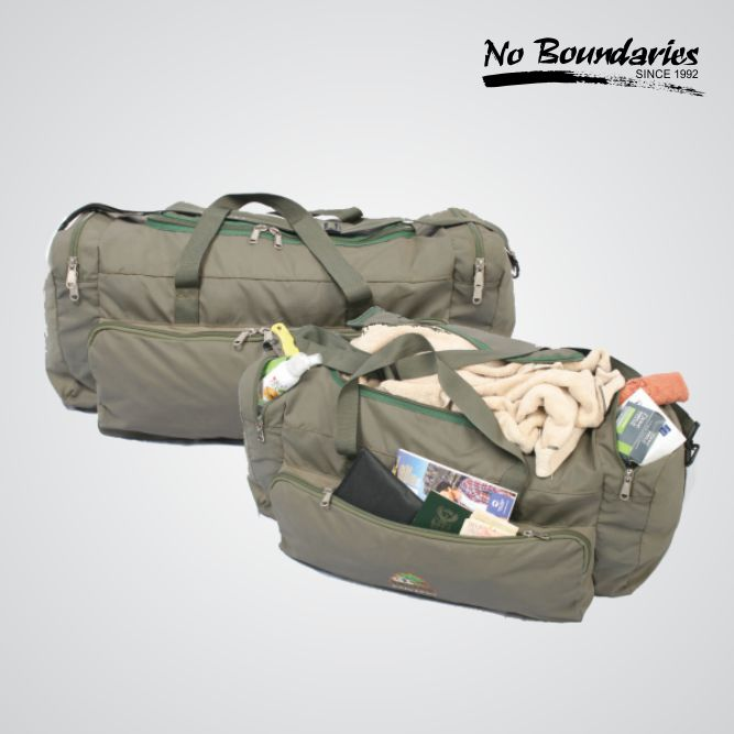 Kit Bag Deluxe Large