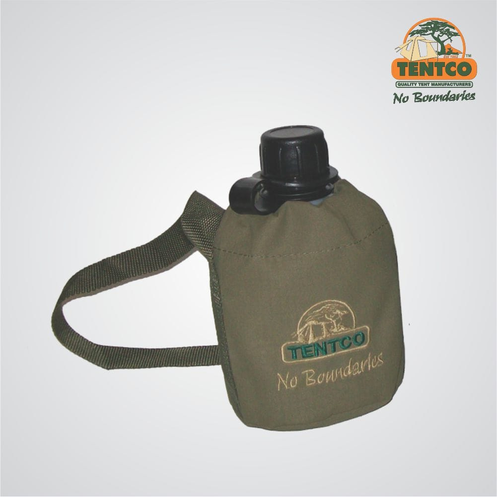 Tentco Water Bottle In Bag 1L