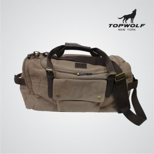 Travel Duffle Bag Medium-min