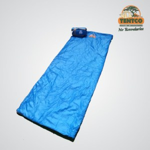 tundra sleeping bag-min