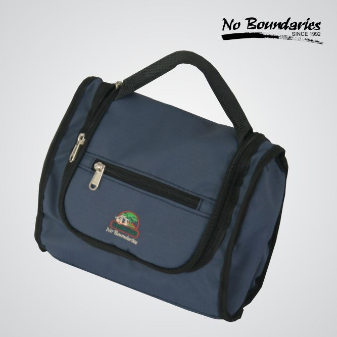 Toiletry Deluxe Bag (SMALL)
